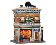 New  Lemax Village Collectables - CJS Piano Bar -Fairy / Miniature Gardens /XMAS
