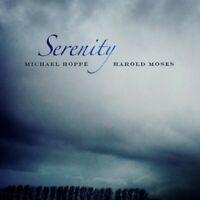 Michael Hoppe / Harold Moses - Serenity CD NEW