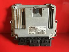CITROËN C3 II 2013 CALCULATEUR MOTEUR ECU REF 0281017337 9676833080