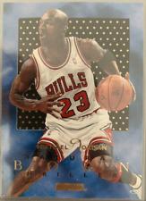 Michael Jordan 1995 Skybox E-XL Natural Born Thrillers 1 of 10