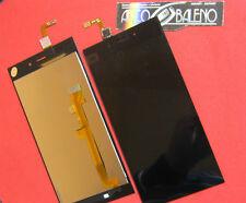 P1 DISPLAY LCD+TOUCH SCREEN XIAOMI MI3 MI-3 NERO VETRO VETRINO MIUI RICAMBI