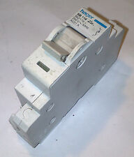 HAGER SB 116 25A 25 A 552116 1 POLOS MAGNETOTERMICO CIRCUIT BREAKER