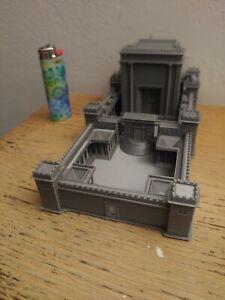 Herod's Temple/Second Temple Of Jerusalem 3d Printed replica