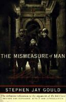 NEW - The Mismeasure of Man (Revised & Expanded) by Gould, Stephen Jay