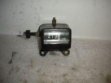 1992 Yamaha Big Bear YFM 350 4x4 87-99 odometer with adjuster and bracket