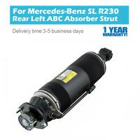 Hinten Links ABC Luftfederung Federbein Stoßdämpfer Für Mercedes R230 SL500 600