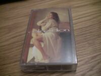Celine Dion Self Titled Cassette Tape