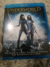 Underworld: Rise of the Lycans (2 disc edition Blu-ray + digital copy) pre-owned
