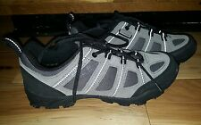 Exustar E-Sm822 Cycling Shoes Excellent Us 8 Uk 7 Worn only Once!