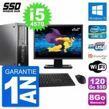 PC de bureau HP Z230