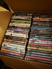 variety of dvds (you Pick)