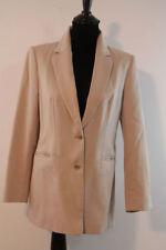 Regular 8 100% Wool 32 Suits & Blazers for Women