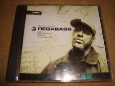 DJ ARA macht Negabass  (KOOL SAVAS LENNY TRUE HEADZ)