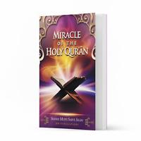 Miracle of the Quran by Shaykh Mufti Saiful Islam