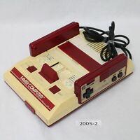 NES Console Nintendo Official Japanese HVC-001 Original 2005-002