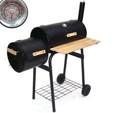 56510 BBQ Barbecue Griglia Carbonella Legna Affumicatoio Smoker Grill Party