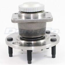 Wheel Bearing and Hub Assembly Front IAP Dura 295-13019