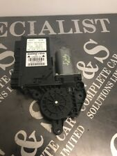 Audi A4 Electric Window Motor B6 Models Passenger Side Rear 8e0 959 801 A