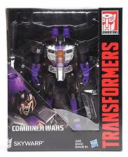 Transformers Action Figure Combiner Wars IDW Leader Classe L SKYWARP regalo