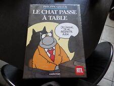 Le chat geluck bd en vente ebay