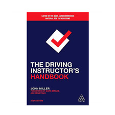 THE DRIVING INSTRUCTORS HANDBOOK 21st EDITION