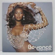 BEYONCE - DANGEROUSLY IN LOVE 2LP 2003 US ORIG Jay-Z ALICIA KEYS MARIAH RIHANNA
