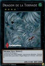 ♦Yu-Gi-Oh!♦ Dragon de la Tornade (Tornado) : BLRR-FR084 -VF/Secret Rare-