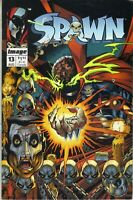 Spawn #13 (Aug 1993, Image)