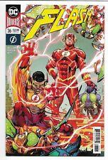 The Flash #36 DC Comics 2018 VF+