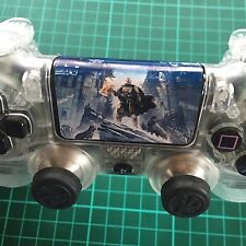 √ 1x Destiny Rise of Iron styled Dualshock 4 Touchpad Sticker Decal  √