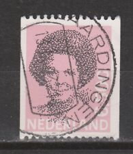NVPH Netherlands Nederland 1250 a TOP CANCEL VLAARDINGEN Beatrix 1981-1990