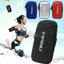 Running Jogging Sports Gym Arm Band Phone Holder Case Bag Packs Phone Pouch New