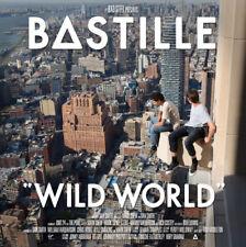 Bastille : Wild World Vinyl (2016) ***NEW***