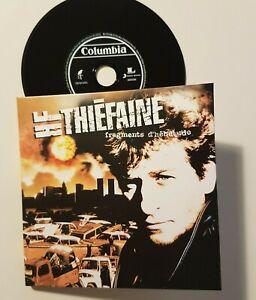 THIEFAINE 1993 ♦ CD ED. LIMITÉE ♦ REMASTERISÉ OUVRANT ♦ LES MOUCHES BLEUES