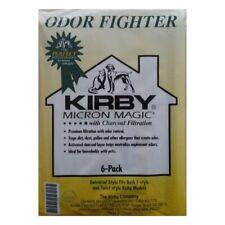 Original Kirby Sacchetti / Filtro 6er pack >> Universal ODOR Fighter << (202916)