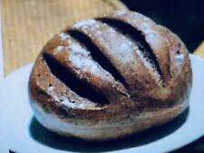 "HISTORIC Bavarian ""Black Death"" Sourdough Starter yeast,  BD"