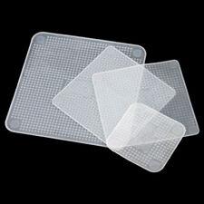 4 pcs de Couverture de joint en silicone al a mode,film alimentaire frais t L9I4