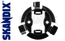 Lock ring, Headlight bulb - all Saab 9-3II