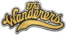 Aufnäher Patch Punk Rock 50er Gang Gettho Bronx Könige Rockabilly The Wanderers