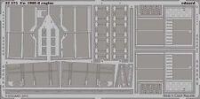 Eduard 1/32 FOCKE-WULF FW 190f-8 MOTORE dettaglio per REVELL # 32375