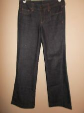 J. Crew Womens Size 4 Blue Jeans Boot Cut Classic 5 Pocket
