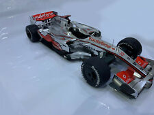 DeAGOSTINI KYOSHO BUILD THE McLAREN MP4-23 1/8 SCALE PRO CAR RARE F1 MODEL 2008