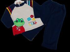 Magliette e maglie in poliestere per bambini dai 2 ai 16 anni taglia 2 anni