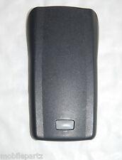 Genuine Original Black Nokia 1100 Battery / Back Cover - Grade B