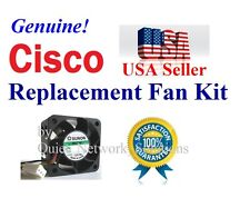 Genuine fan for Cisco 2950 12/24 Port Switches Replacement fan for KDE1204PKVX