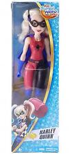 "Mattel Dc Super Hero Girls Harley Quinn 12"" Action Figure"