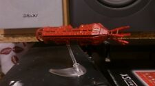 Corgi Red Dwarf MOTHERSHIP J.M.C toy MODEL LIMITED EDITION WITH STAND diecast