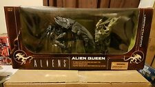 McFarlane Toys Movie Maniacs Series 6 Alien Queen Deluxe Boxed Set MISB New!