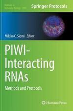 Methods in Molecular Biology: PIWI-Interacting RNAs : Methods and Protocols...