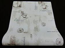 """13382-10) moderne, schicke Vliestapete Super Küchen Design Tapete """"Easy Wall"""""""